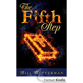 The Fifth Step (English Edition)