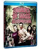 echange, troc Zombies of mass destruction [Blu-ray]