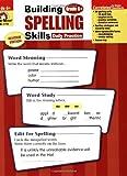 Building Spelling Skills, Grade 6+