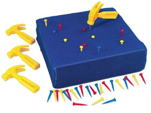 Super-Safe Hammering Kit