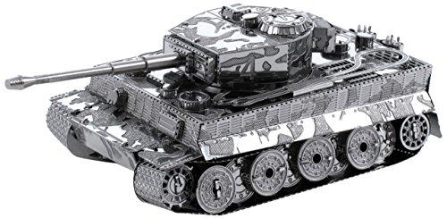 Metal Earth Tiger 1 Tank - 1