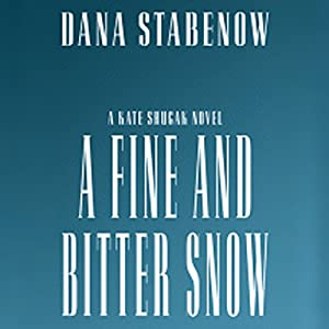 A Fine and Bitter Snow Audiobook