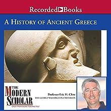 History of Ancient Greece Lecture Auteur(s) : Eric H. Cline Narrateur(s) : Eric H. Cline