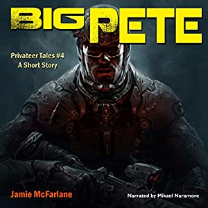 Big Pete Audiobook