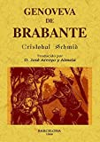 img - for Genoveva de Brabante book / textbook / text book
