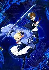 PS3&PS Vita「エクスブレイズ コード:エンブリオ」サイト公開