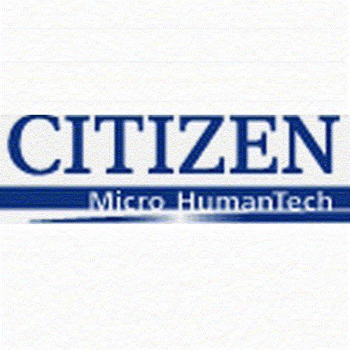 Citizen Cmp-30 Direct Thermal Printer - Monochrome - Mobile - Label Print - 3.90 In/S Mono - 203 Dpi - Bluetooth - Usb