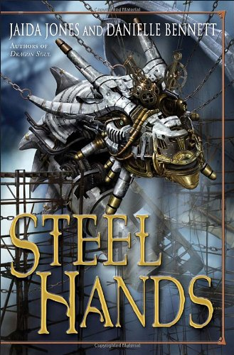 Image of Steelhands