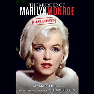 The Murder of Marilyn Monroe Audiobook