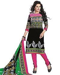 Navrang Cotton Printed Kurti & Salwar