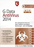 G Data AntiVirus 2014 - 3 PCs [Download]