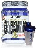 Weider Premium BCAA Powder – Kirsch-Kokos – 500g