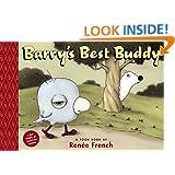 Barry's Best Buddy: TOON Level 1