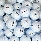 Second Chance Bridgestone E7 / E7+ Premium Lake Golf Balls (Grade A)
