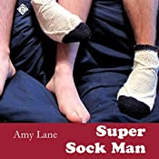 Super Sock Man: Johnnies | Amy Lane