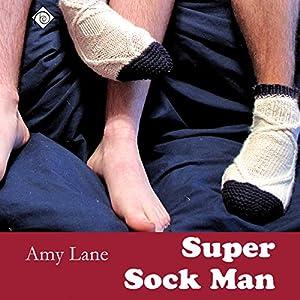 Super Sock Man Audiobook
