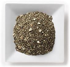 Mahamosa Rooibos Herbal Tea and Tea Infuser Set 2 oz Winter Green Rooibos Red Bush Tea 1 Stainless S