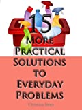 15 Practical Solutions To Everyday Problems Volume 2