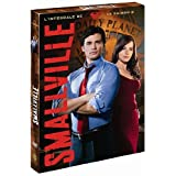 Smallville, saison 8 - Coffret 6 DVDpar Tom Welling