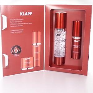 Klapp Repagen Exclusive Serum 50 ml + Rich Eye Care 15ml