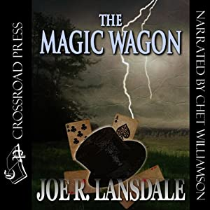 The Magic Wagon | [Joe R. Lansdale]