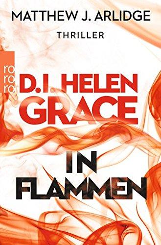 Arlidge, Matthew J.: In Flammen