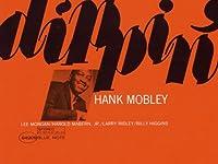 「リカード・ボサノヴァ {recado bossa nova}」『ハンク・モブレー {hank mobley}』