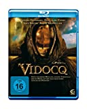 echange, troc Vidocq - Single [Blu-ray] [Import allemand]