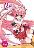 Aria the Scarlet Ammo Vol. 2 (Manga) (Aria the Scarlet Ammo (Manga)) thumbnail