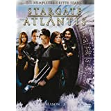 "Stargate Atlantis - Season 3 (5 DVDs)von ""Joe Flanigan"""