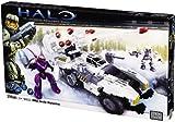 Mega Bloks HALO UNSC Arctic Wolverine Buildable Playset