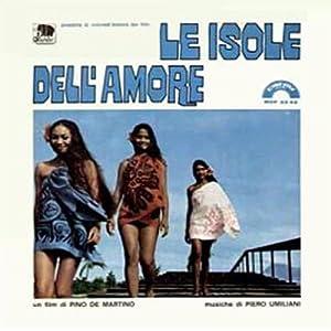 Piero Umiliani -  Le Isole Dell`Amore
