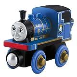 Thomas y sus Amigos - Millie Locomotora - Ferrocarril de Madera - Mattel Thomas & Friends
