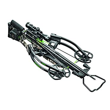 Horton Storm RDX Crossbow Package with ACUdraw