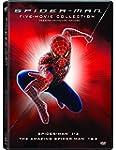 The Amazing Spider-Man 2/The Amazing...