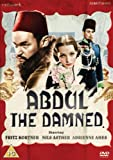 Abdul the Damned [DVD]