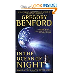 In the Ocean of Night (Galactic Center) by Gregory Benford