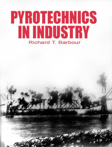Pyrotechnics in Industry