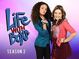 Life with Boys, Season 2