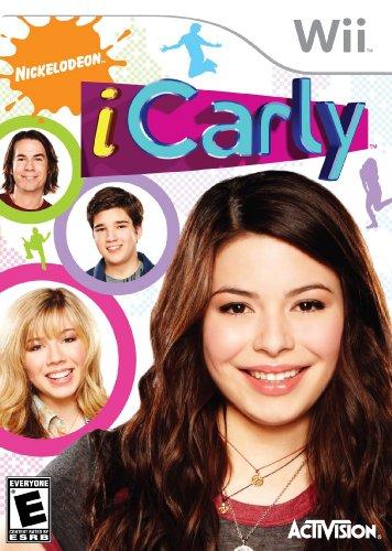 iCarly - Nintendo Wii - 1