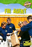 img - for FBI Agent (Cool Careers) book / textbook / text book