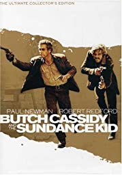Butch Cassidy and the Sundance Kid (Two-Disc Collector\'s Edition)
