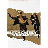 Butch Cassidy and the Sundance Kid (Two-Disc Collector's Edition) ~ Paul Newman