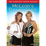 Mcleod's Daughters: Season 4by Bridie Carter