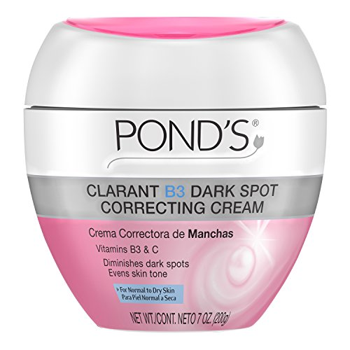 ponds-correcting-cream-clarant-b3-dark-spot-normal-to-dry-skin-7-oz-pack-of-2-pack-of-2