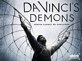 Da Vinci's Demons, Season 1