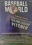Teaching the Mechanics of the Major League Pitcher