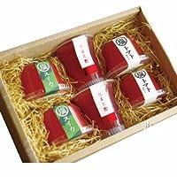 【黒船屋ギフト】【大人気!塩スイカと塩トマトとトマト酢ゼリーの詰め合わせギフト 6個入り♪】軽包装付き♪