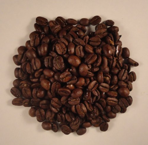 Jamaica Blue Mountain Coffee , Certified 100% Pure, Roasted Beans In A 1Lb Vacuum Sealed Re-Closable Bag With One Way Air Valve. front-63261