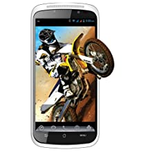 Swingtel Superb SmartPhone (WiFi, 3G, Voice Calling), White